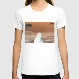 [NEGARTIVE] The Woman II T-shirt