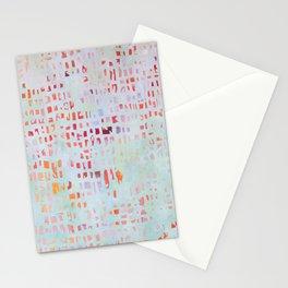 Miscommunication Stationery Cards