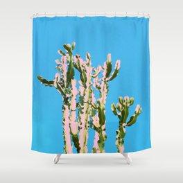 Cactus Beauty #cactus #society6 #decor #buyart Shower Curtain