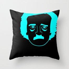 I __ Macabre Throw Pillow