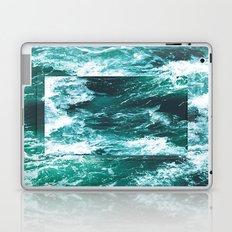 Waves 2 Laptop & iPad Skin