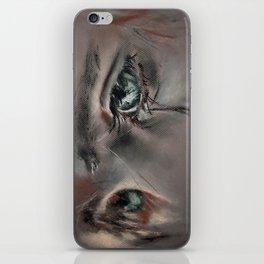 Goodbye iPhone Skin
