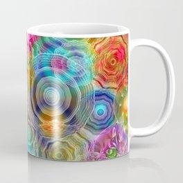Flowery Meadow 2 Coffee Mug