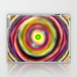 Vortex Laptop & iPad Skin
