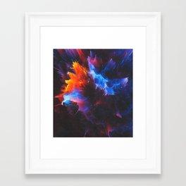 Plunt Framed Art Print