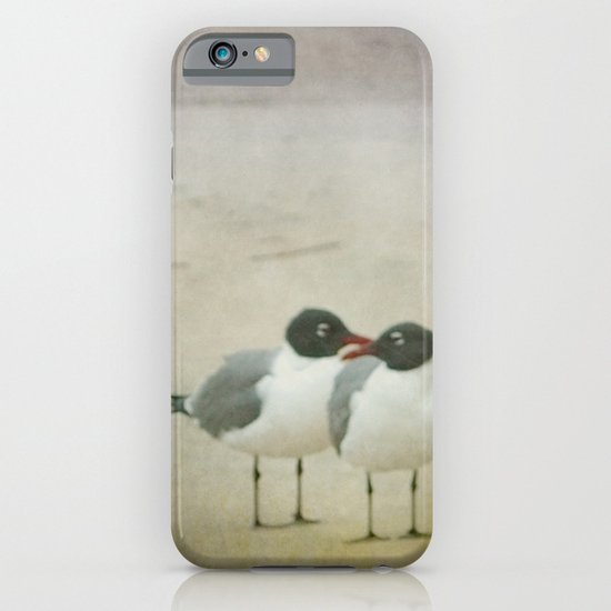 The Dynamic Duo iPhone & iPod Case