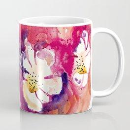Tres Floras Coffee Mug