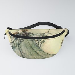 The Fairy Queen Fanny Pack