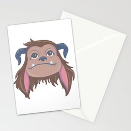 Friend Stationery Cards