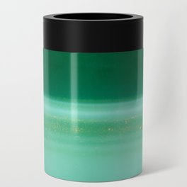 Gold Can Cooler