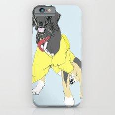 Luck Dragon iPhone 6s Slim Case