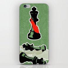 Kings iPhone & iPod Skin