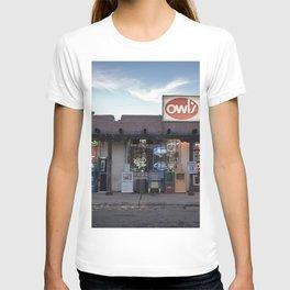 Liquor Store Santa Fe T-shirt
