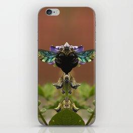 Carnal#1 iPhone Skin