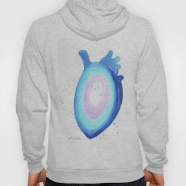Season of the Heart: Winter Hoody