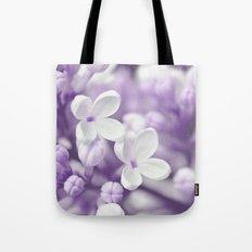 Lilac 167 Tote Bag