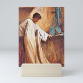 12,000pixel-500dpi - Bela Cikos Sesija - Sapho - Digital Remastered Edition Mini Art Print