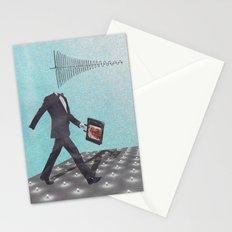 La valise Stationery Cards