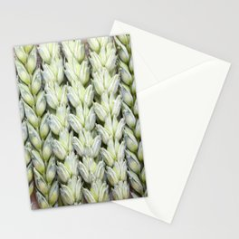 wheat ears Stationery Cards