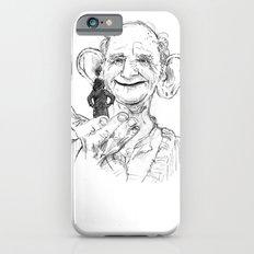 BFG Slim Case iPhone 6s