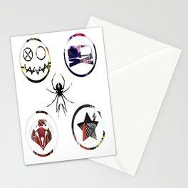 Killjoys Logo Stationery Cards