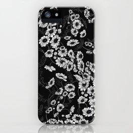 Daisy Dream iPhone Case