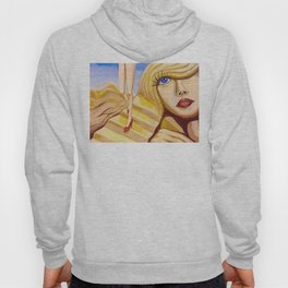 Escape from Reality part2 Hoody
