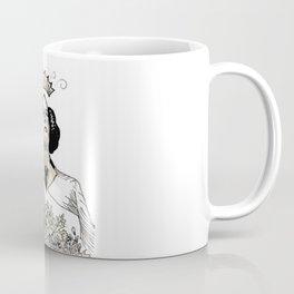Woman sergeant queen Coffee Mug