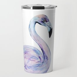 Flamingo 2 Travel Mug