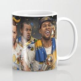 2018 CHAMPS Coffee Mug