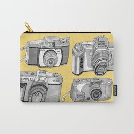 Cameras Carry-All Pouch