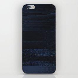 Glytch 15 iPhone Skin