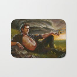 Ian Malcolm: From Chaos Bath Mat