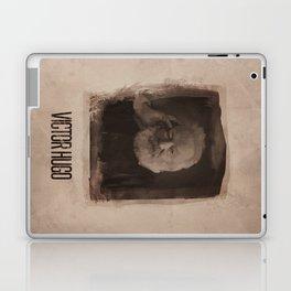 Victor Hugo Laptop & iPad Skin