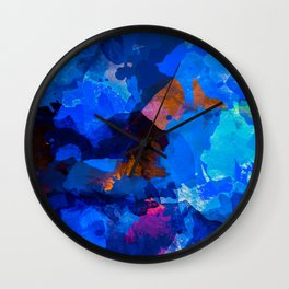 askew Wall Clock