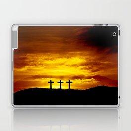 Calvary Laptop & iPad Skin