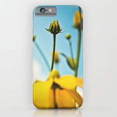 Happy day filled with sunshine Slim Case iPhone 6s