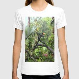 Singapore Botanical Garden 2 T-shirt