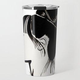Françoise Travel Mug