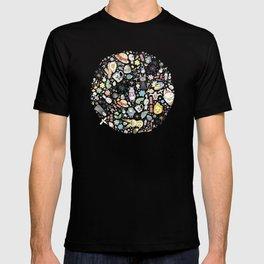 Ghibli Love T-shirt