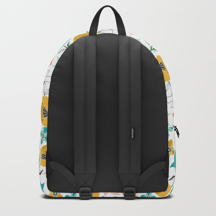 Calliope Backpack