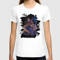 sterek T-shirts featuring Promise me (Sterek) by MGNemesi