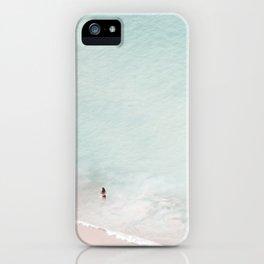 The Black Bikini iPhone Case
