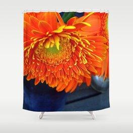 gerbers Shower Curtain