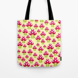 Honguitos Tote Bag