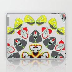 Mert Laptop & iPad Skin