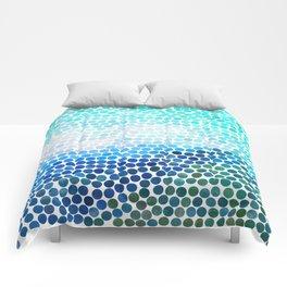 dance 5 Comforters