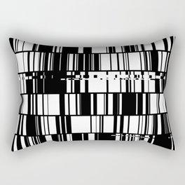 data.error Rectangular Pillow