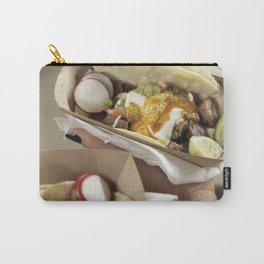 Brooklyn Taco Carry-All Pouch