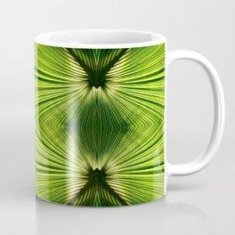 Palmetto Prism Coffee Mug
